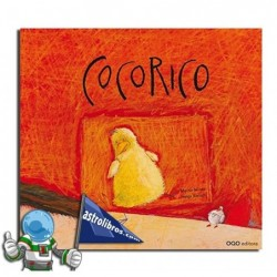 COCORICO, CUENTO INFANTIL ILUSTRADO