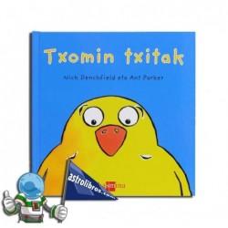 TXOMIN TXITAK