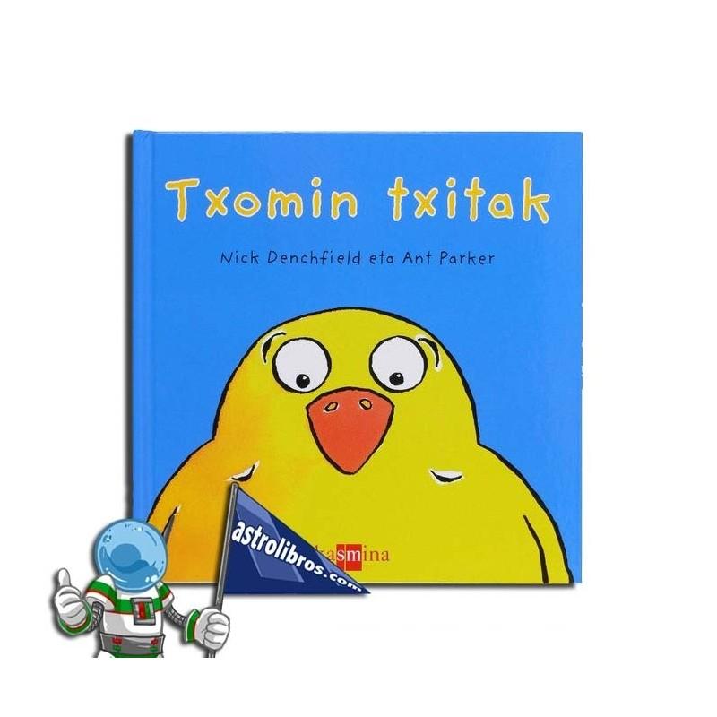 TXOMIN TXITAK , POP-UP