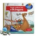 Todo sobre los vikingos. ¿Qué?¿Cómo?¿Por qué?