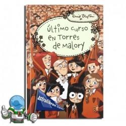 ÚLTIMO CURSO EN TORRES MALORY