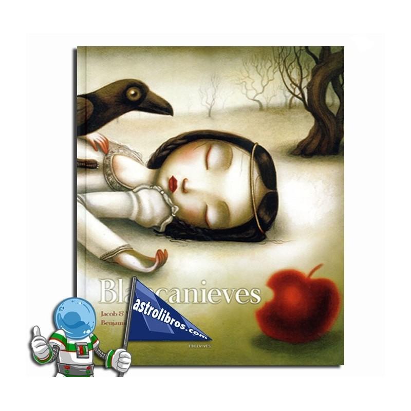 Blancanieves. Álbum ilustrado.