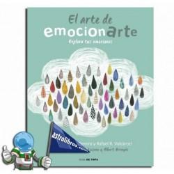 EL ARTE DE EMOCIONARTE. LIBURU