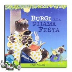 BURGI ETA PIJAMA FESTA | BURGI BILDUMA