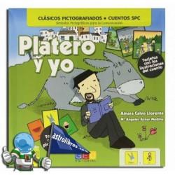 PLATERO Y YO CUENTOS SPC