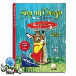 SOY UN CONEJO/ I AM A BUNNY