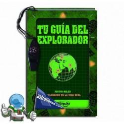 TU GUÍA DEL EXPLORADOR