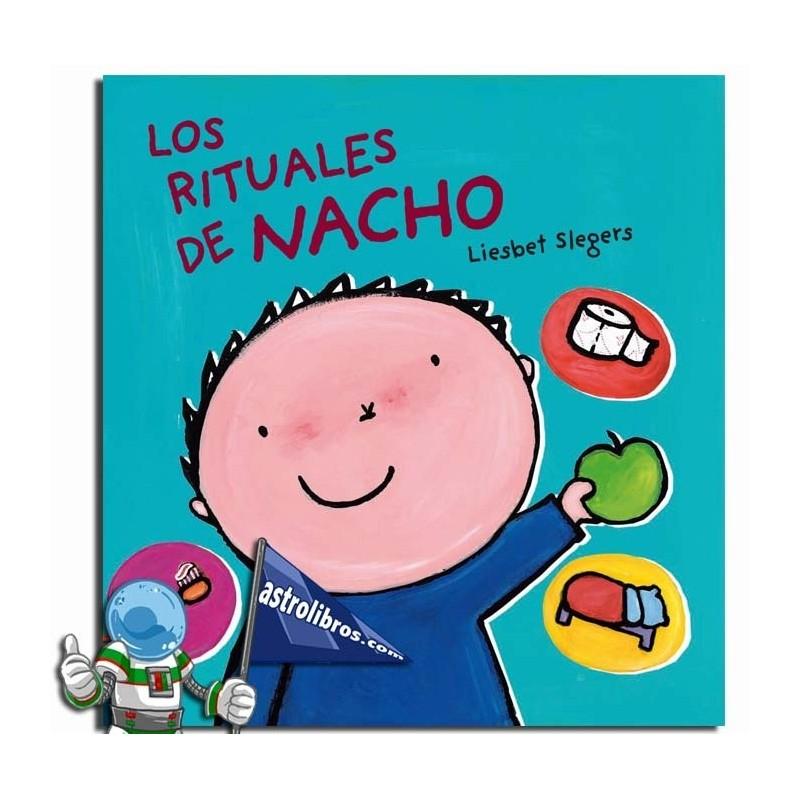 Los rituales de Nacho. Erderaz.