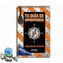 TU GUÍA DE SUPERVIVENCIA.