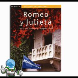 ROMEO Y JULIETA , LECTURA FÁCIL