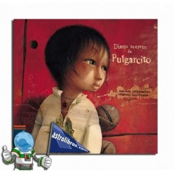 DIARIO SECRETO DE PULGARCITO, ÁLBUM ILUSTRADO