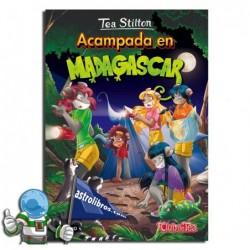ACAMPADA EN MADAGASCAR | TEA STILTON 24