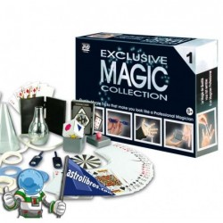 JUEGO MAGIA EXCLUSIVE COLLECTION