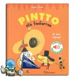 PINTTO ETA FANFARREA