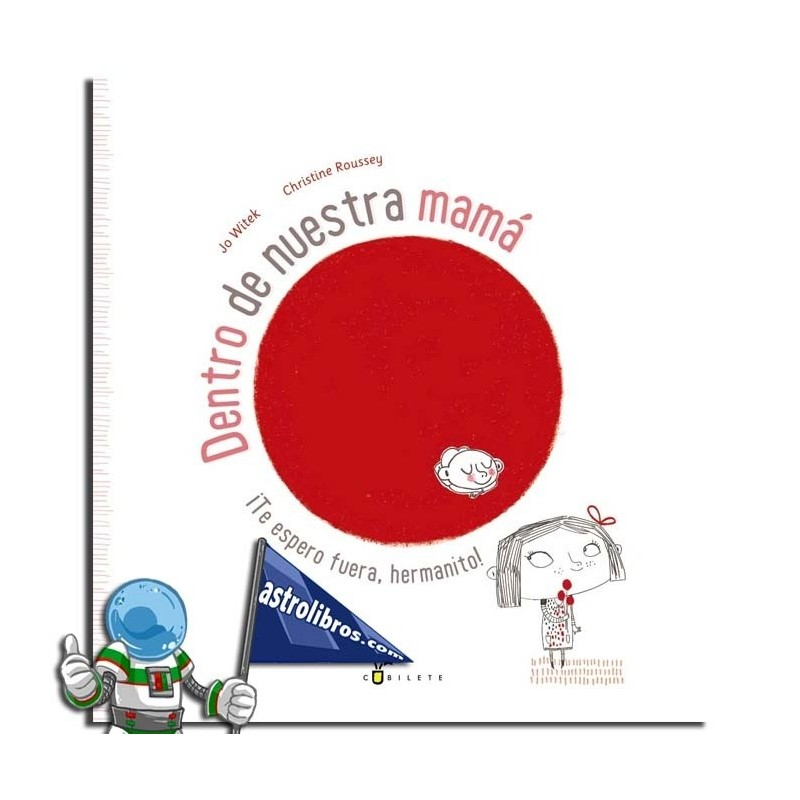 DENTRO DE NUESTRA MAMA (LIBURU)