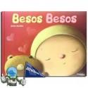 Besos Besos. Álbum ilustrado