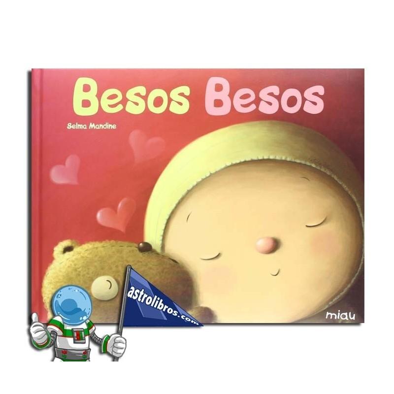 BESOS BESOS, ÁLBUM ILUSTRADO
