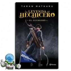 El guerrero. La leyenda del hechizero 2.