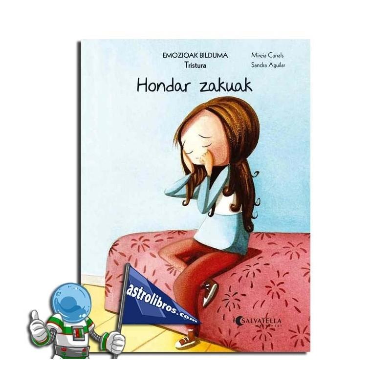 HONDAR ZAKUAK (TRISTURA) EMOZIOAK 4