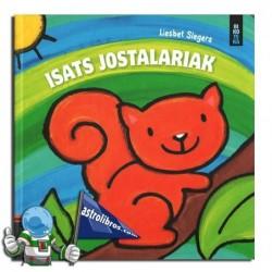 ISATS JOSTALARIAK. BIKOTEKA 2.