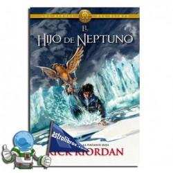 El hijo de Neptuno. Los héroes del Olimpo 2.