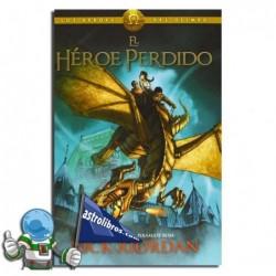 EL HÉROE PERDIDO, LOS HÉROES DEL OLIMPO 1