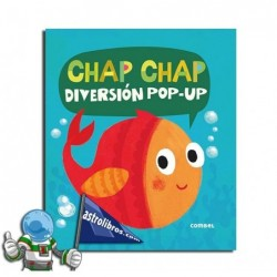 CHAP CHAP. DIVERSIÓN POP-UP.