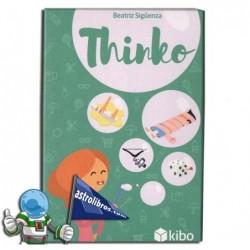 THINKO | JUEGO CREATIVO