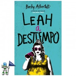 LEAH A DESTIEMPO | LGTB