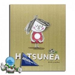 HUTSUNEA | ANNA LLENAS