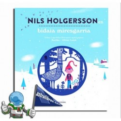 NILS HOLGERSSON BIDAIA MIRESGARRIA