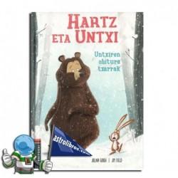 UNTXIREN OHITURA TXARRAK | HARTZ ETA UNTXI 1