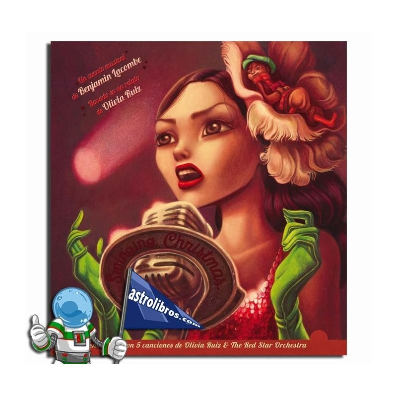 Swinging Christmas. Un cuento musical.