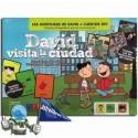 DAVID VISITA LA CIUDAD. CUENTOS SPC - PICTOGRAMAS