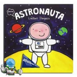Handitan bilduma 5. Astronauta.