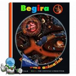 LUR-AZPIKO ANIMALIAK | BEGIRA BILDUMA