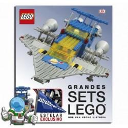 GRANDES SETS DE LEGO QUE HAN HECHO HISTORIA.