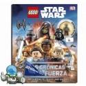 LEGO® STAR WARS. LAS CRÓNICAS DE LA FUERZA.