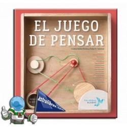 EL JUEGO DE PENSAR. PALABRAS ALADAS.