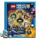 El libro de los caballeros. Lego Nexo Knights.