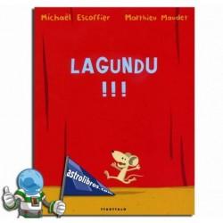 LAGUNDU!!!