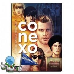 Conexo. Libro juvenil.