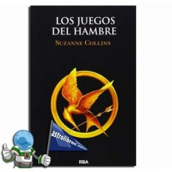 LOS JUEGOS DEL HAMBRE 1