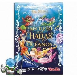 EL SECRETO DE LAS HADAS DE LOS OCÉANOS , ESPECIAL TEA STILTON 4