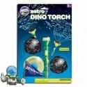 Astro proyector torch dinosaurios.