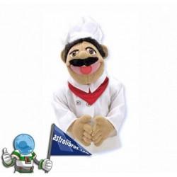 Marioneta de Chef (Txotxongiloak)