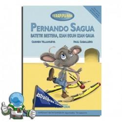 TERAPIPUINAK 3. PERNANDO SAGUA. (HIPERAKTIBITATEA)