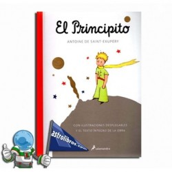 EL PRINCIPITO, LIBRO POP UP