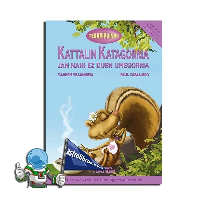 TERAPIPUINAK 6. KATTALIN KATAGORRIA. (ELIKADURA-NAHASTEAK)
