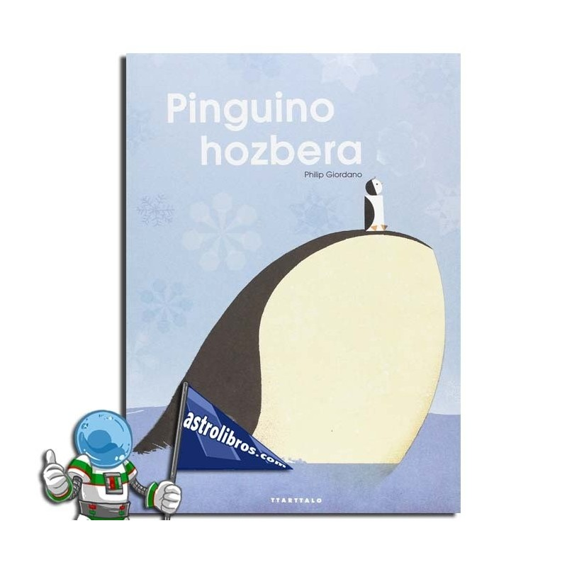 PINGUINO HOZBERA